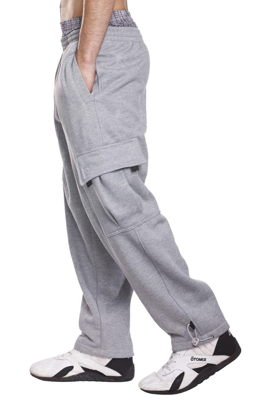 Fleece Cargo Pants Cargo pants, Pants, Mens activewear