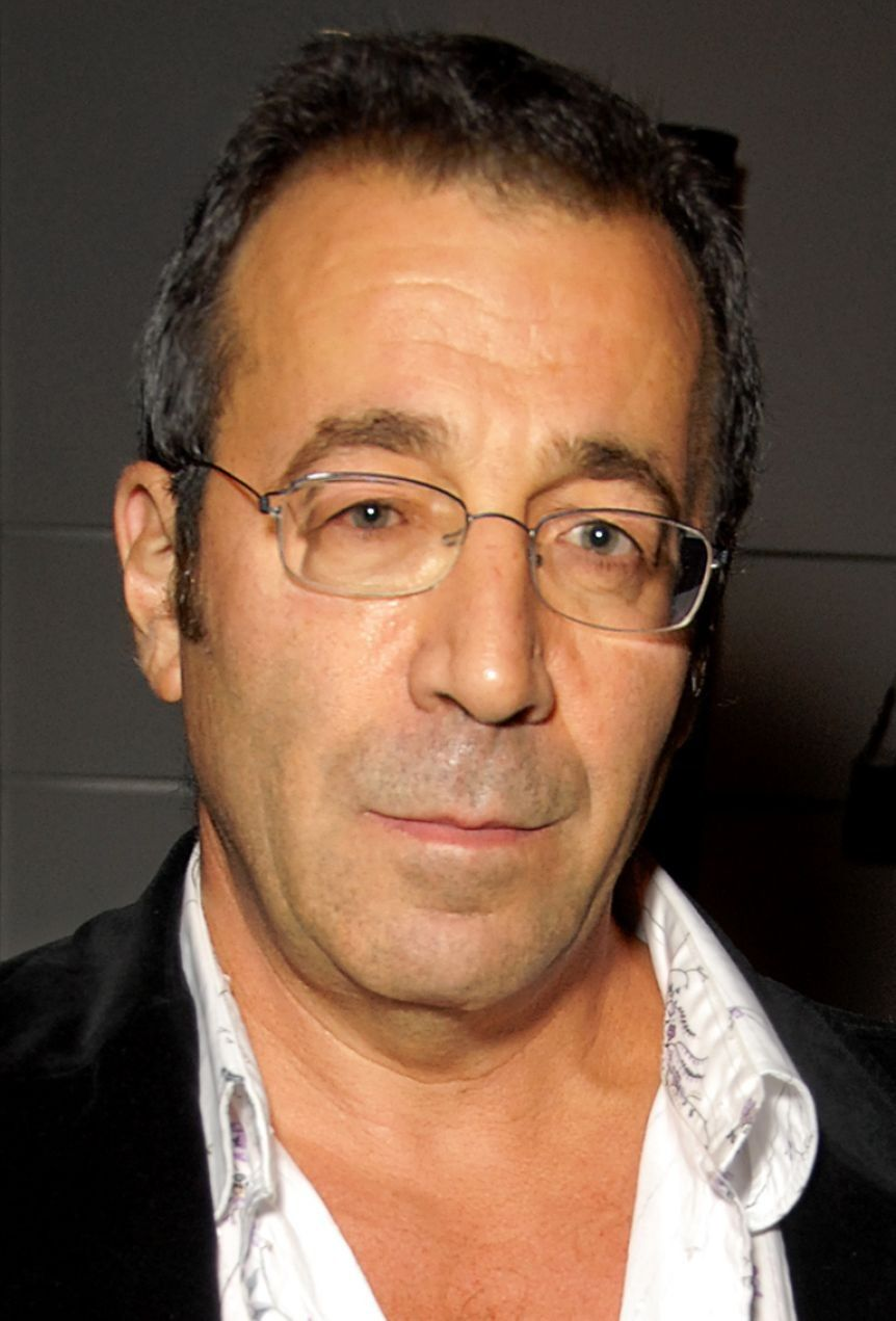 This Is A Picture Of John Buttman Stagliano