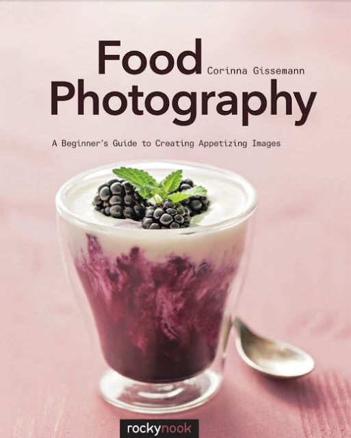 test try results food photography by corinna gissemann
