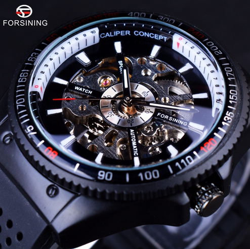 Infinity Caliper wristwatch - https://www.magnusking.co.za/collections/frontpage/products/infinity-caliper-wristwatch