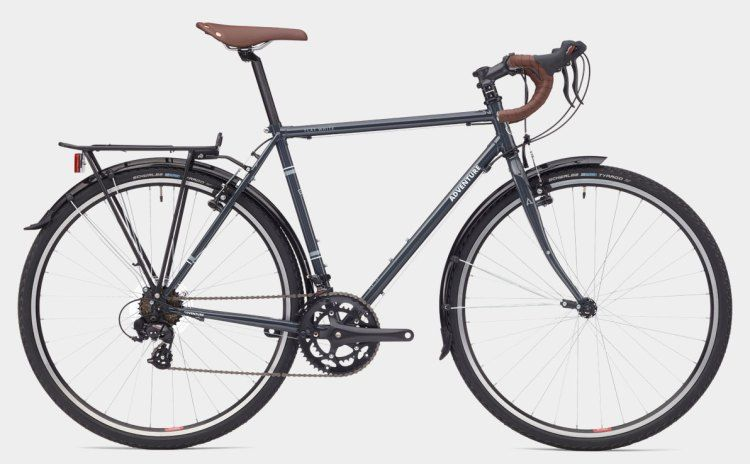 What S The Best Touring Bike Fully Updated 2020 Edition Bike