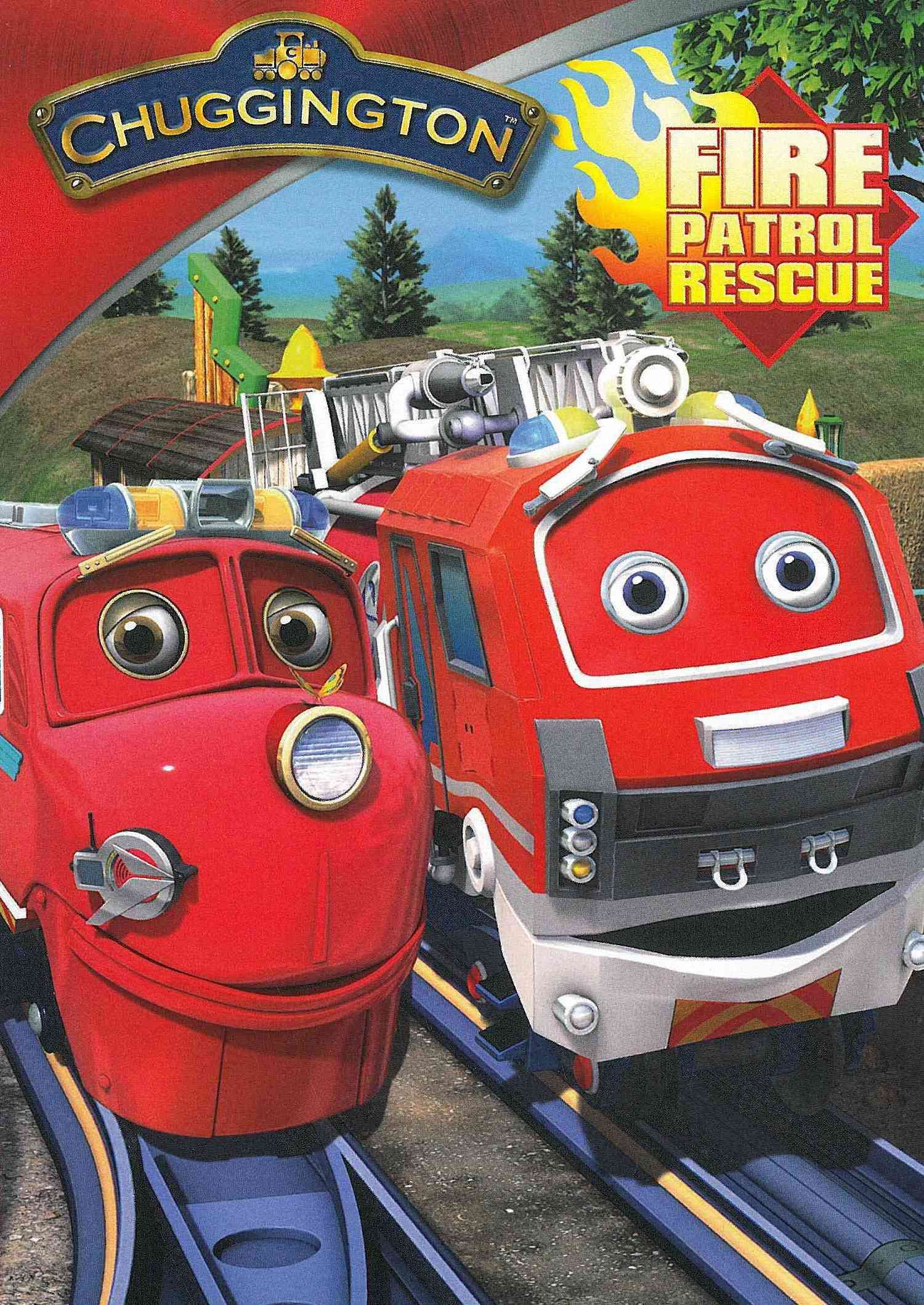 Chuggington: | Products | Pinterest | Products