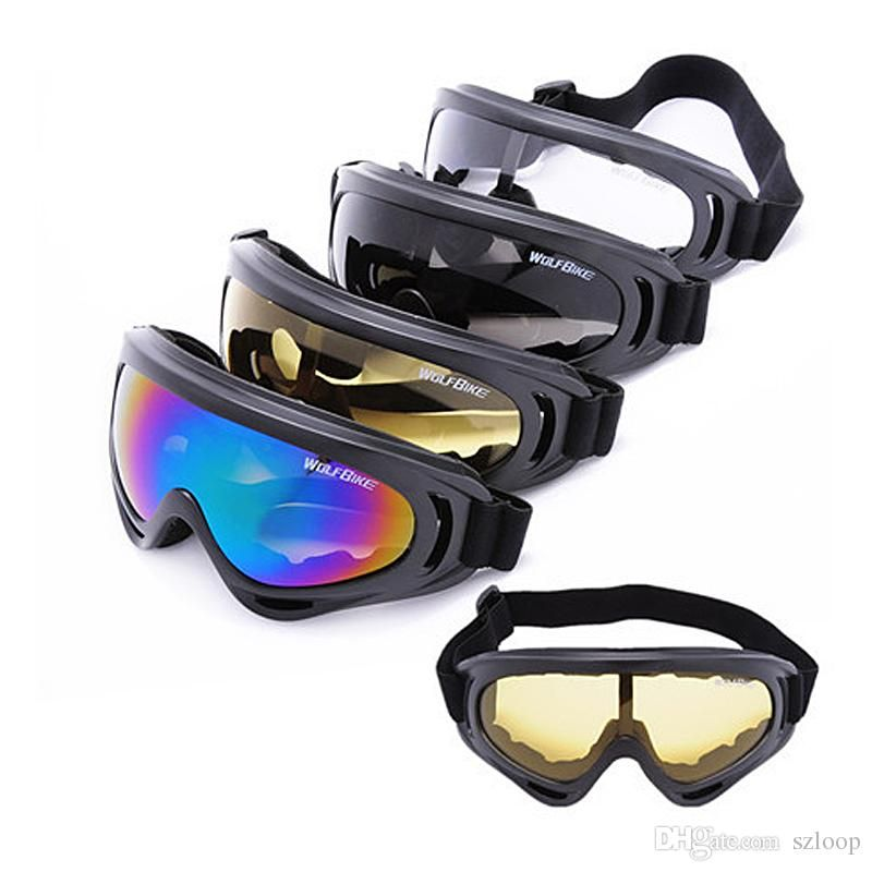 4e12c3bade Wholesale cheap cycling goggle online