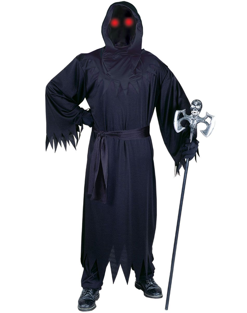 fade in and out phantom adult costume – spirit halloween | halloween