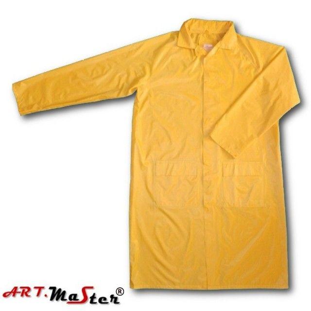 Plaszcz Przeciwdeszczowy Nylonowy Art Master Plaszcz Przeciwdeszczowy Plaszcz