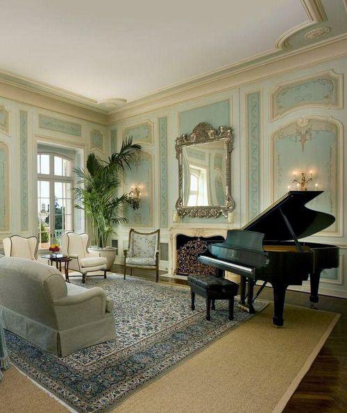 Dream Rooms Photo Gallery