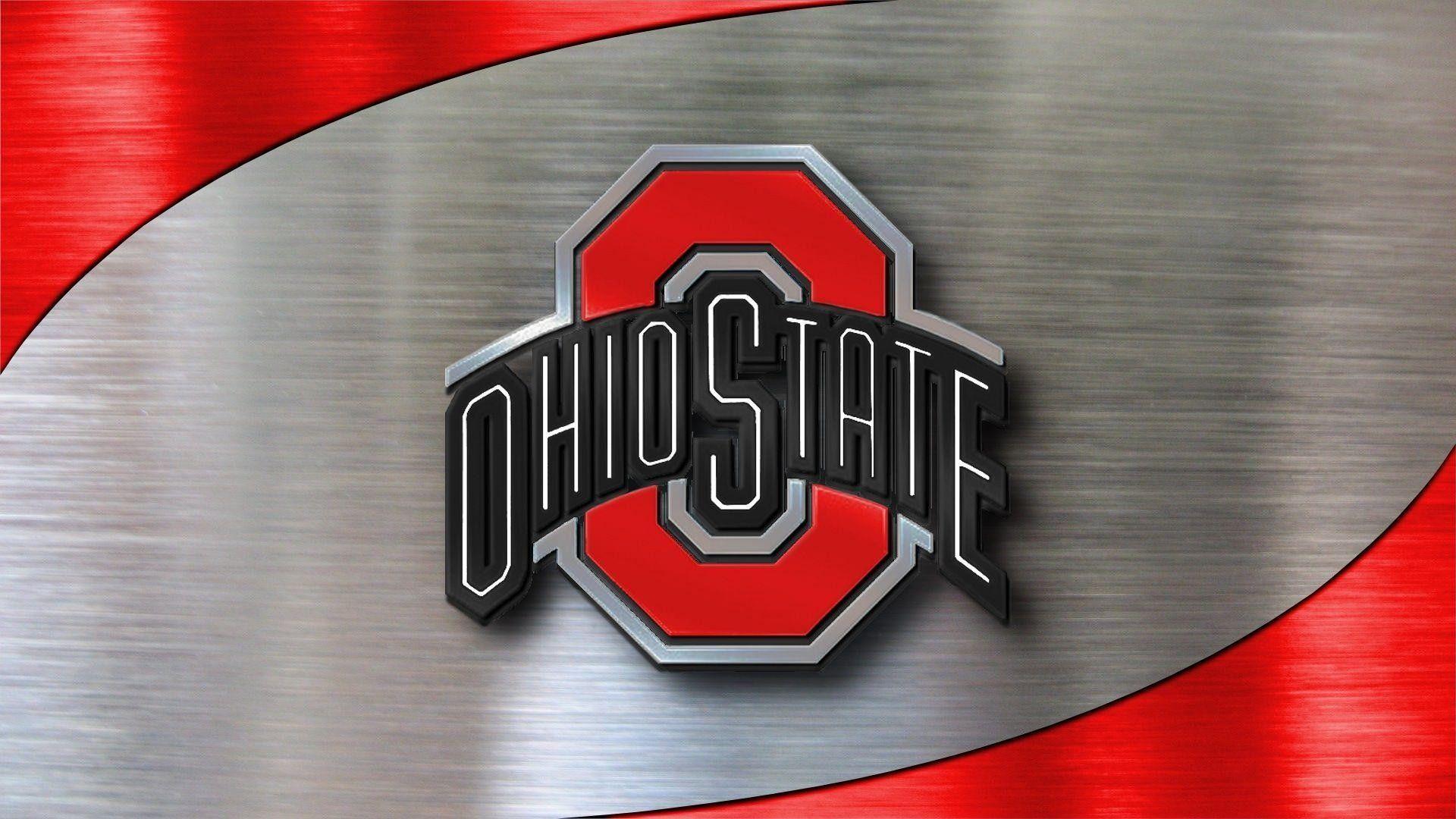 Wallpaper Logo Ohio State Football