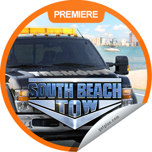 Steffie Doll S South Beach Tow Who The Boss Sticker