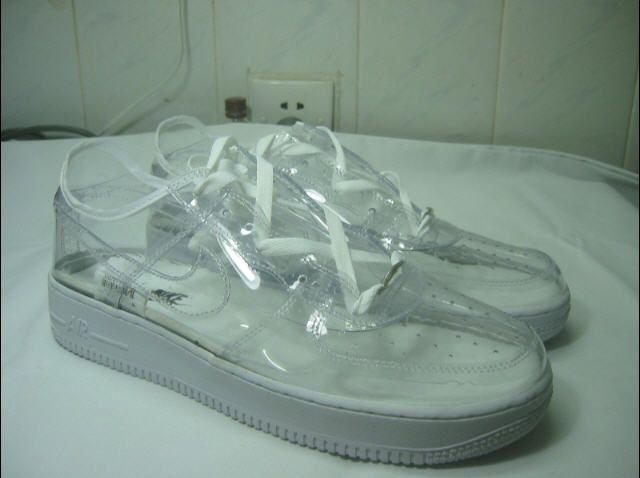 newest 32bad 01fcf Nike Air Force OH MY GOD AMAZING