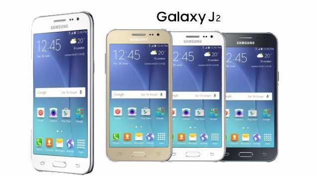Software Update G532GDDU1AQC2, J510MNUBU2AQC1 for Galaxy J2 Prime