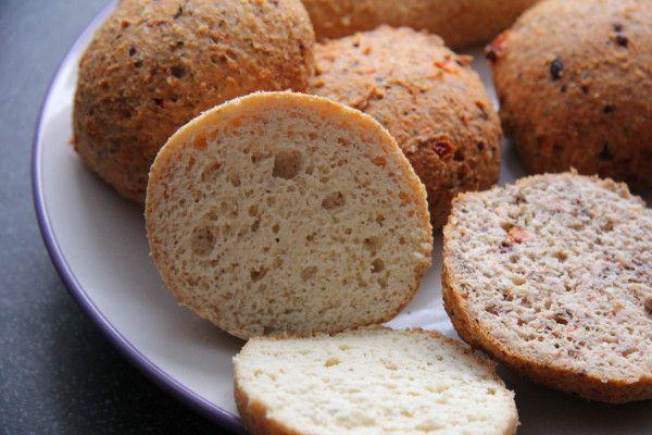 IMG_5098 low carb psyllium husk bread