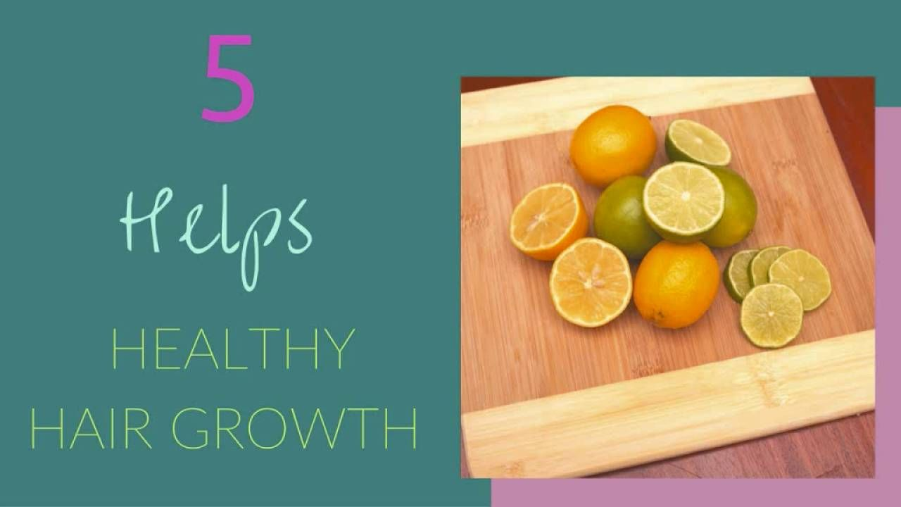 7 Benefits Of Lemon On Hair And Scalp -Two of the benefits ...