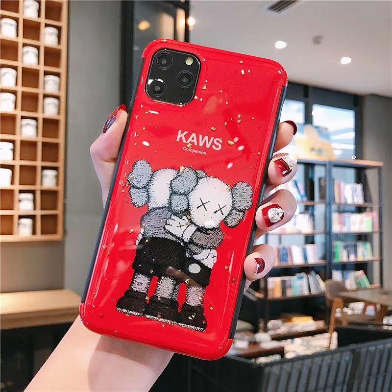 cute silicone iphone 11 pro case