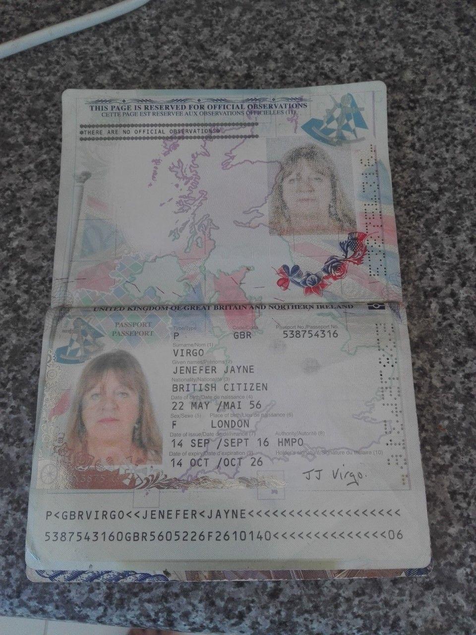 Pin by Yoyo on P in 2020 Passport photo, Passport, Free