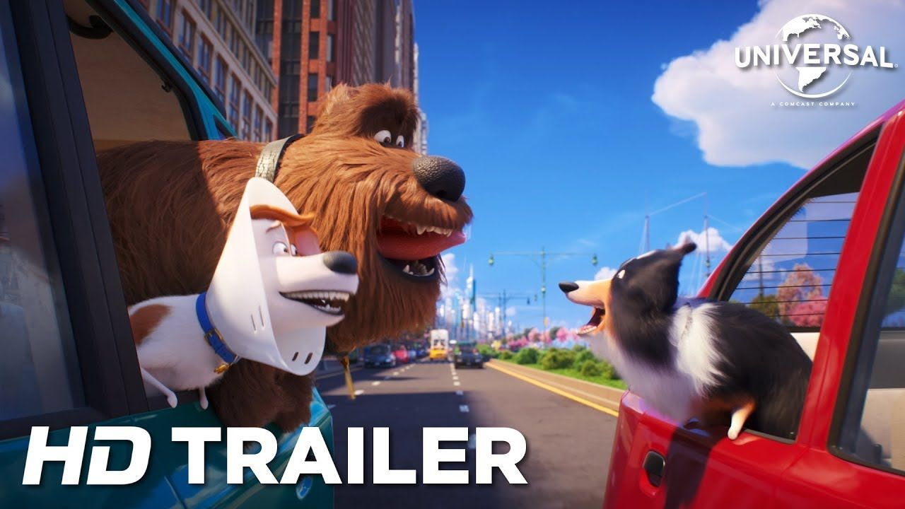 Pin De Cheyenne Bailey Em Characters Em 2020 Trailer Cinema