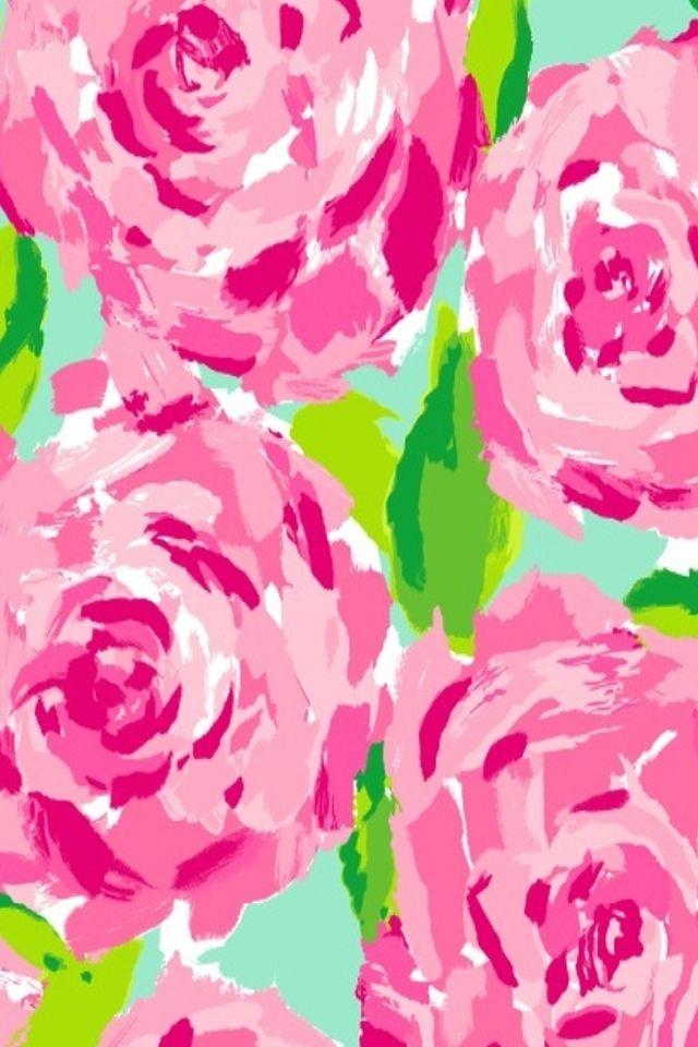 Flower Girly Wallpapers For Iphone 2018 Hd Wallpaper