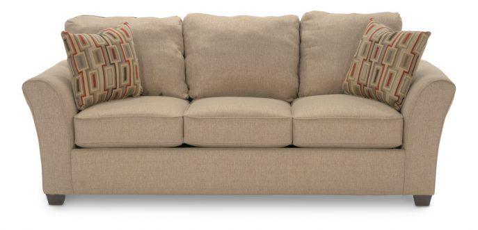 awesome Apartment Size Sleeper Sofa , Perfect Apartment Size Sleeper ...