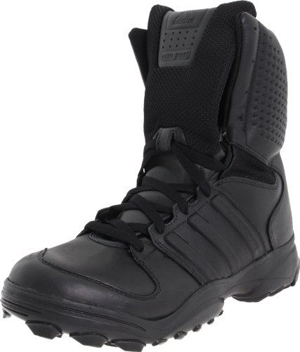 adidas Men's GSG 9.2 Tactical Boot,BlackBlackBlack,11.5 M