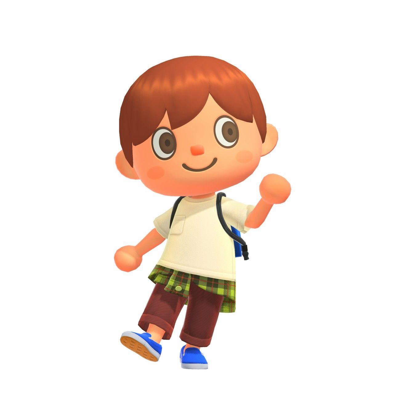 Animal Crossing New Horizons Zeigt Sich Mit Neuem Artwork N Switch On De In 2020 New Animal Crossing Animal Crossing Animal Crossing Characters