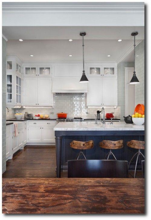 Hyde Park Renovation Chicago Tom Stringer Design Partners Furniture Hardware Cabinet Replacing Designer Kitchens