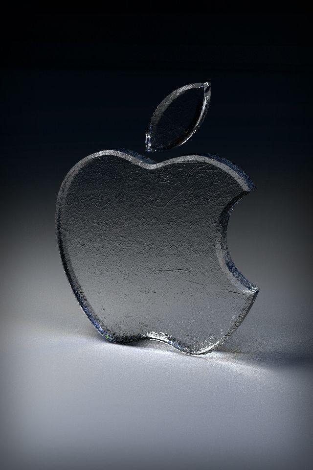 Iphone 4 Apple Wallpaper Glass : iPhone Appleロゴ 壁紙集【960×640】【2020 ...