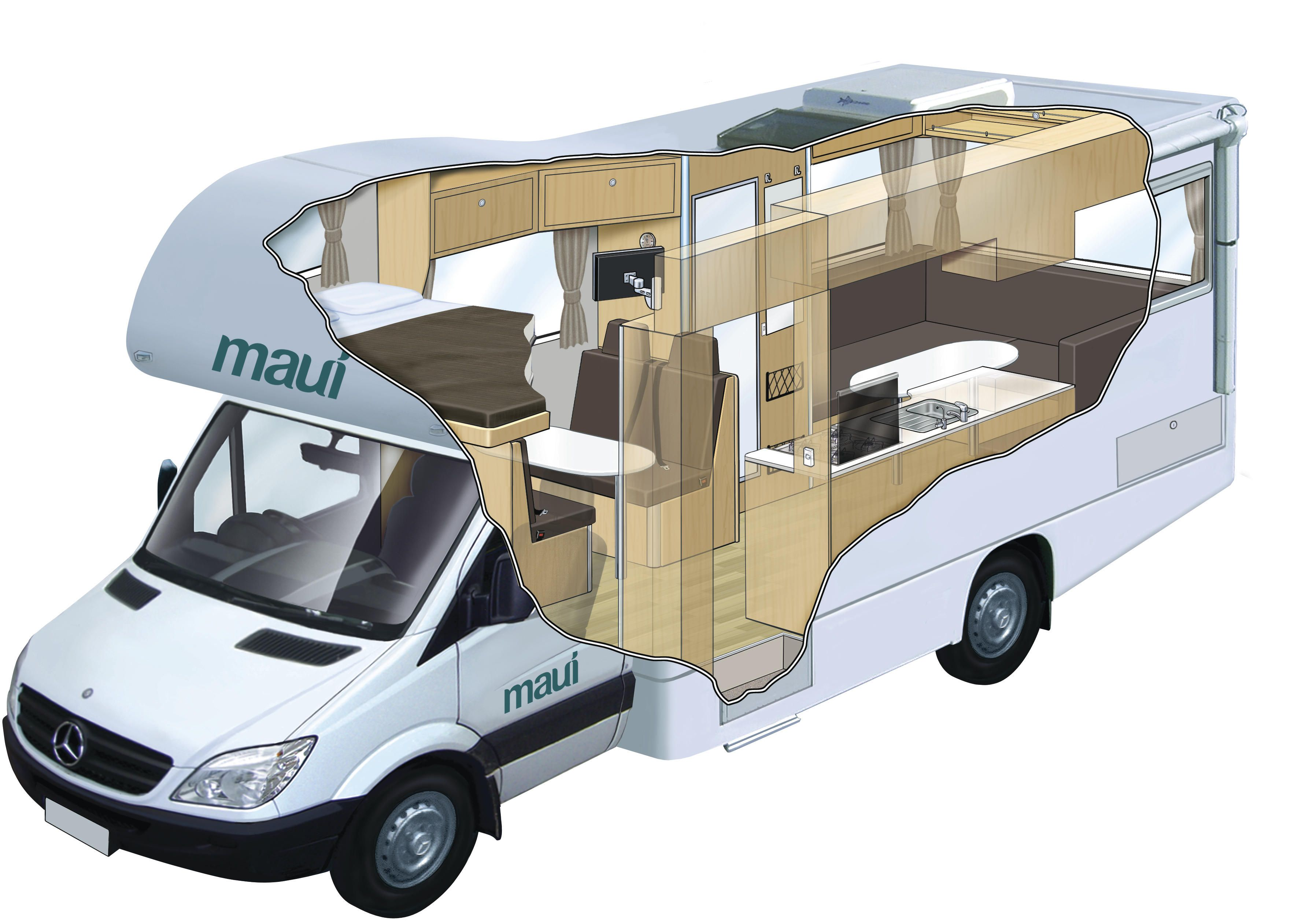 Which Campervan Will Suit Your Requirements Dom Na Kolesah Kempery Avtomobili