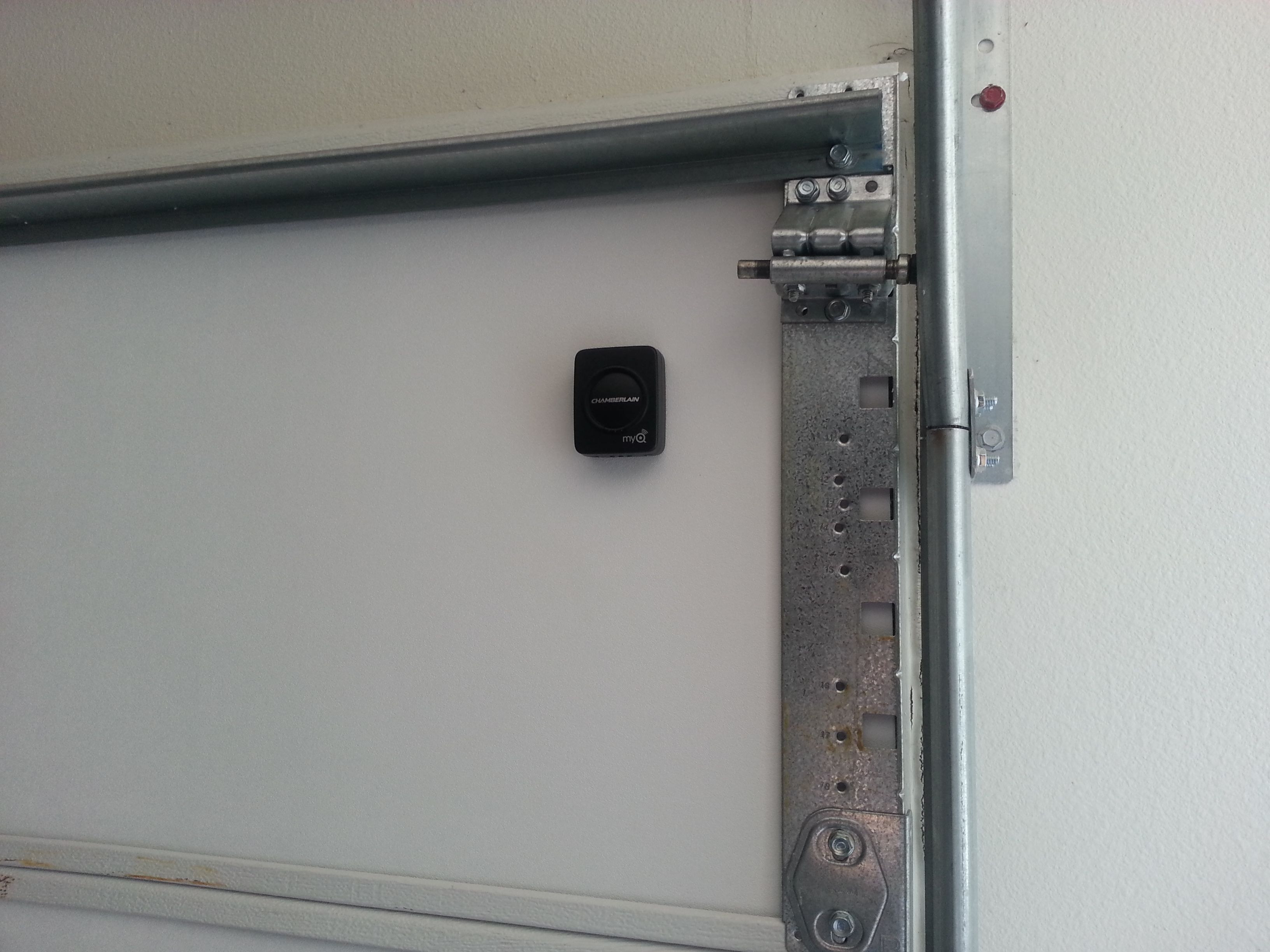sensor to wageuzi out build into doors image open garage turn door room how that