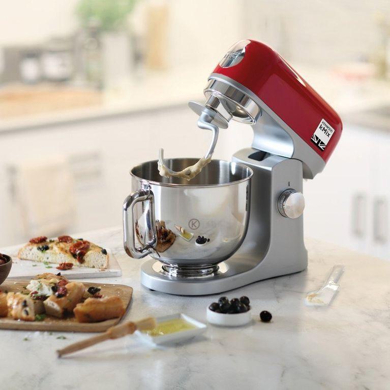 Les Meilleurs Robots Patissiers Kenwood Robot Patissier Kmix Robot Patissier Et Robot Cuisine