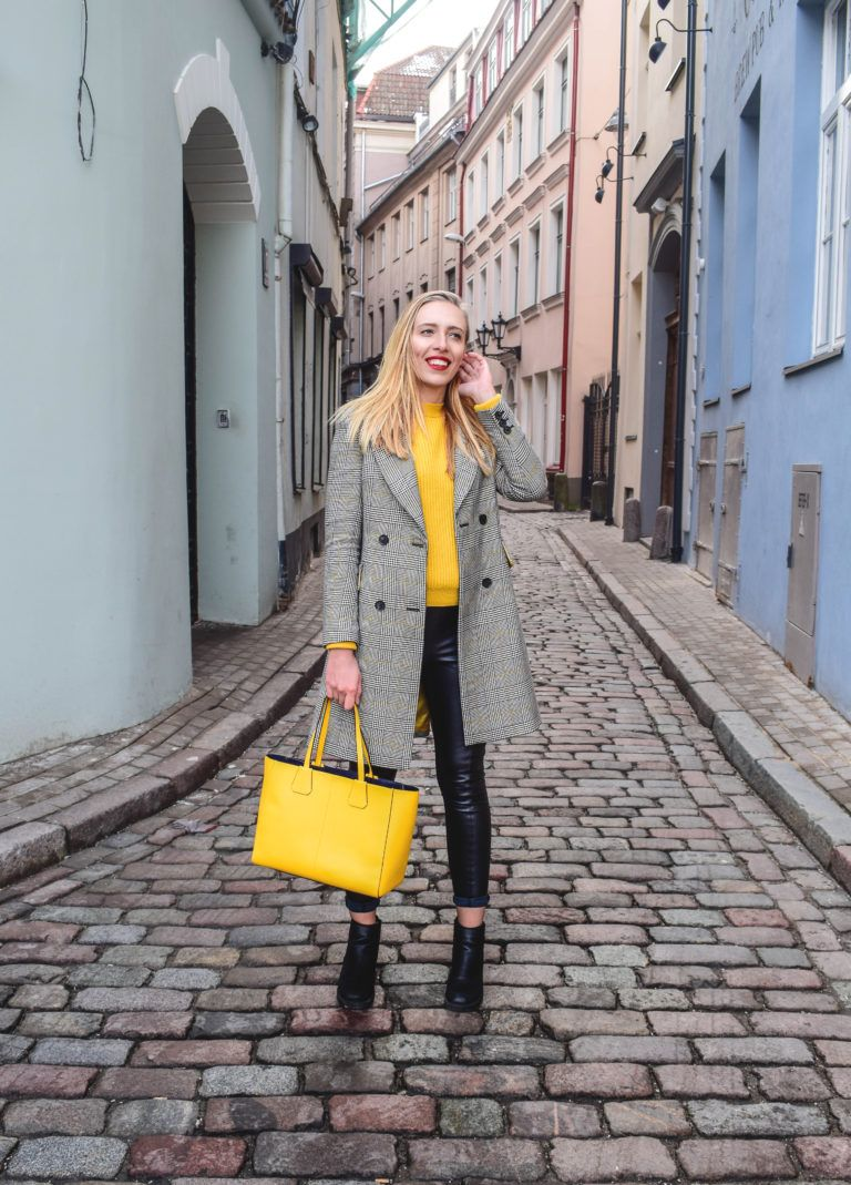 What to wear in Europe: spring style 6 & packing tips  The