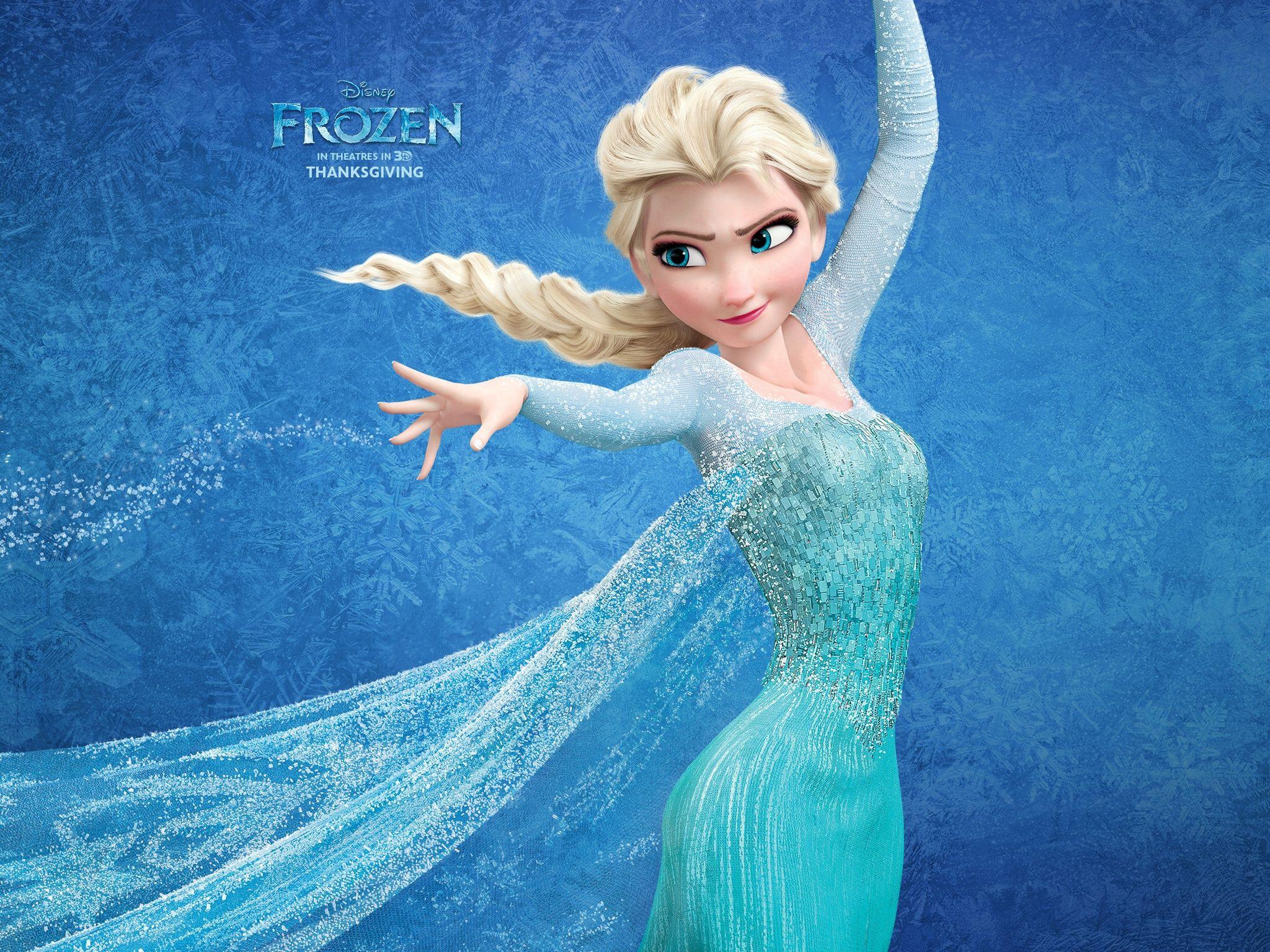 The dress from frozen - The Dress From Frozen 7