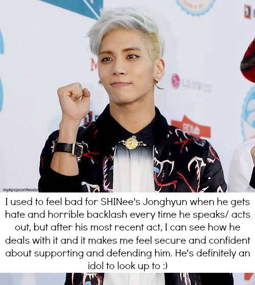 Kpop Confessions Confessions Shinee Kpop