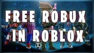 Free Robux Roblox Free Robux No Human Verification How To Get