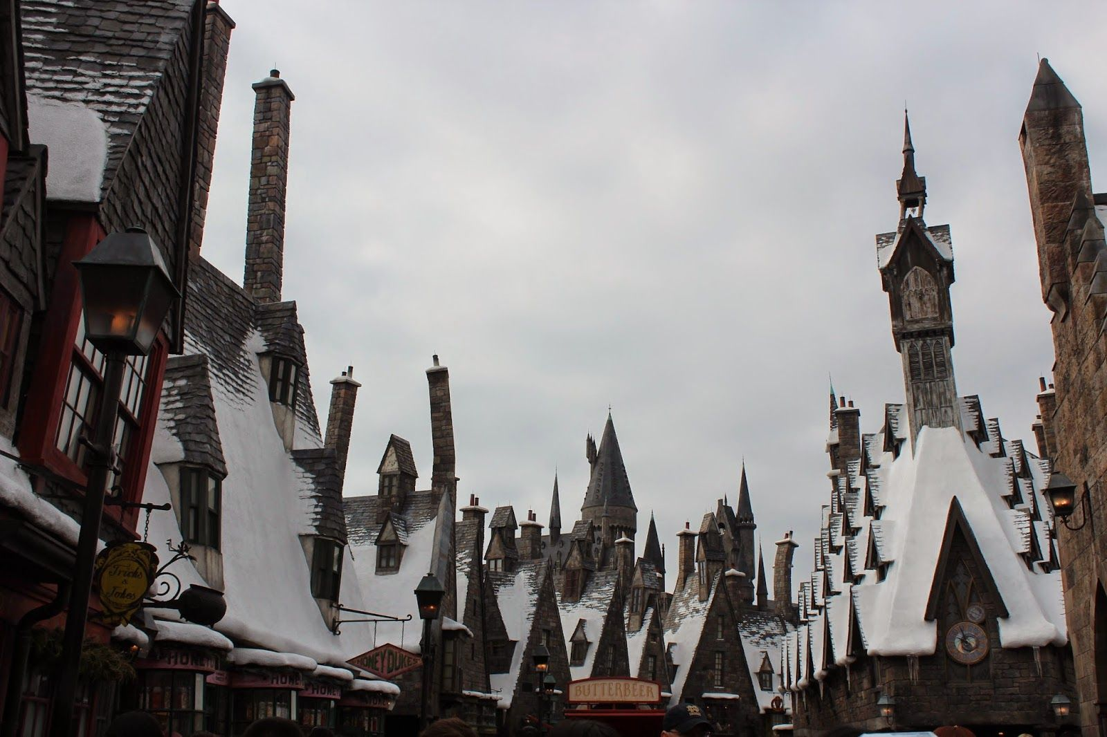 This Place: The Wizarding World of Harry Potter