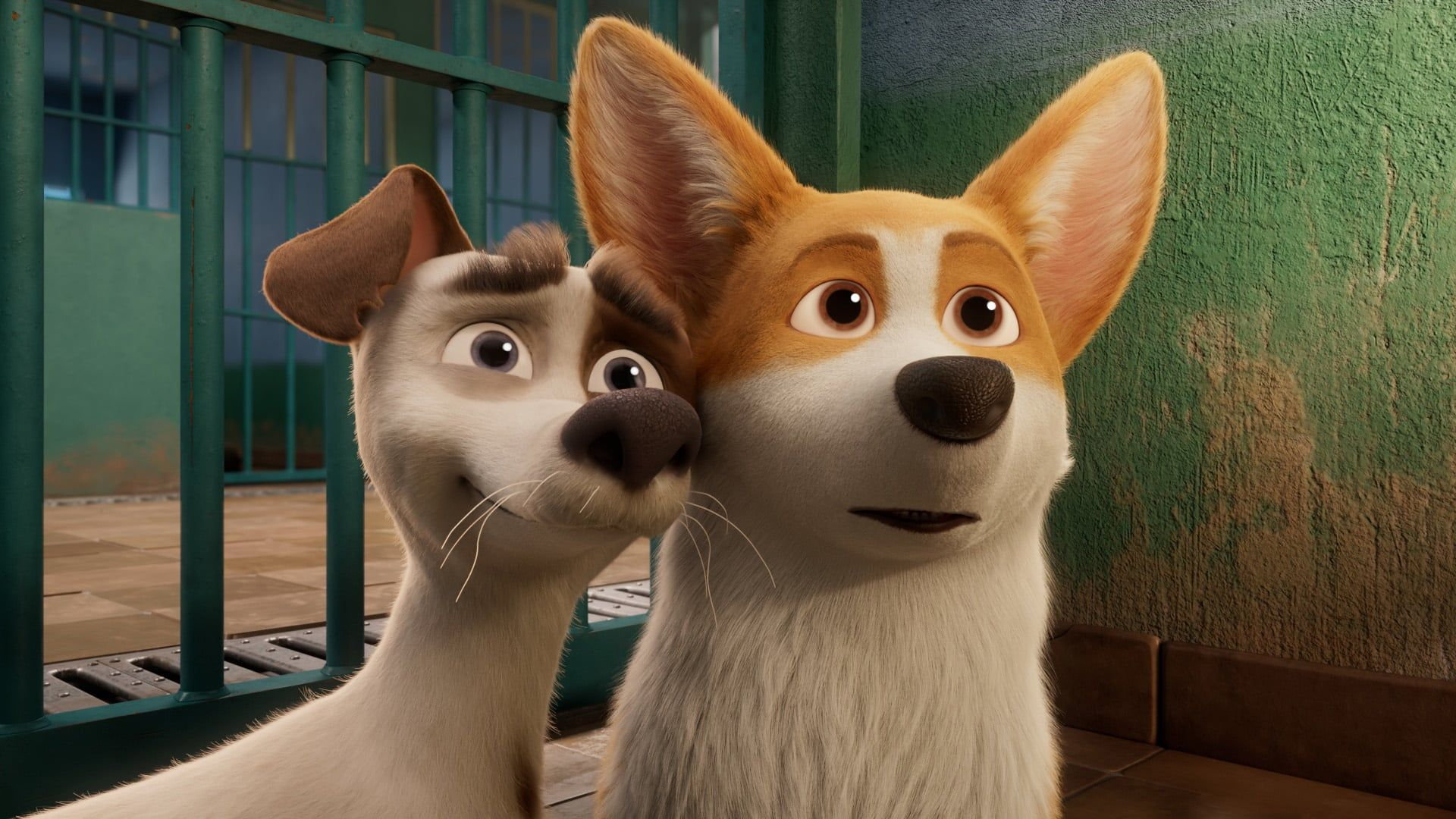 Corgi Las Mascotas De La Reina 2019 Putlocker Film Complet Streaming Rex Es El Perrito Co New Animation Movies Best Movies On Amazon Free Disney Movies Online