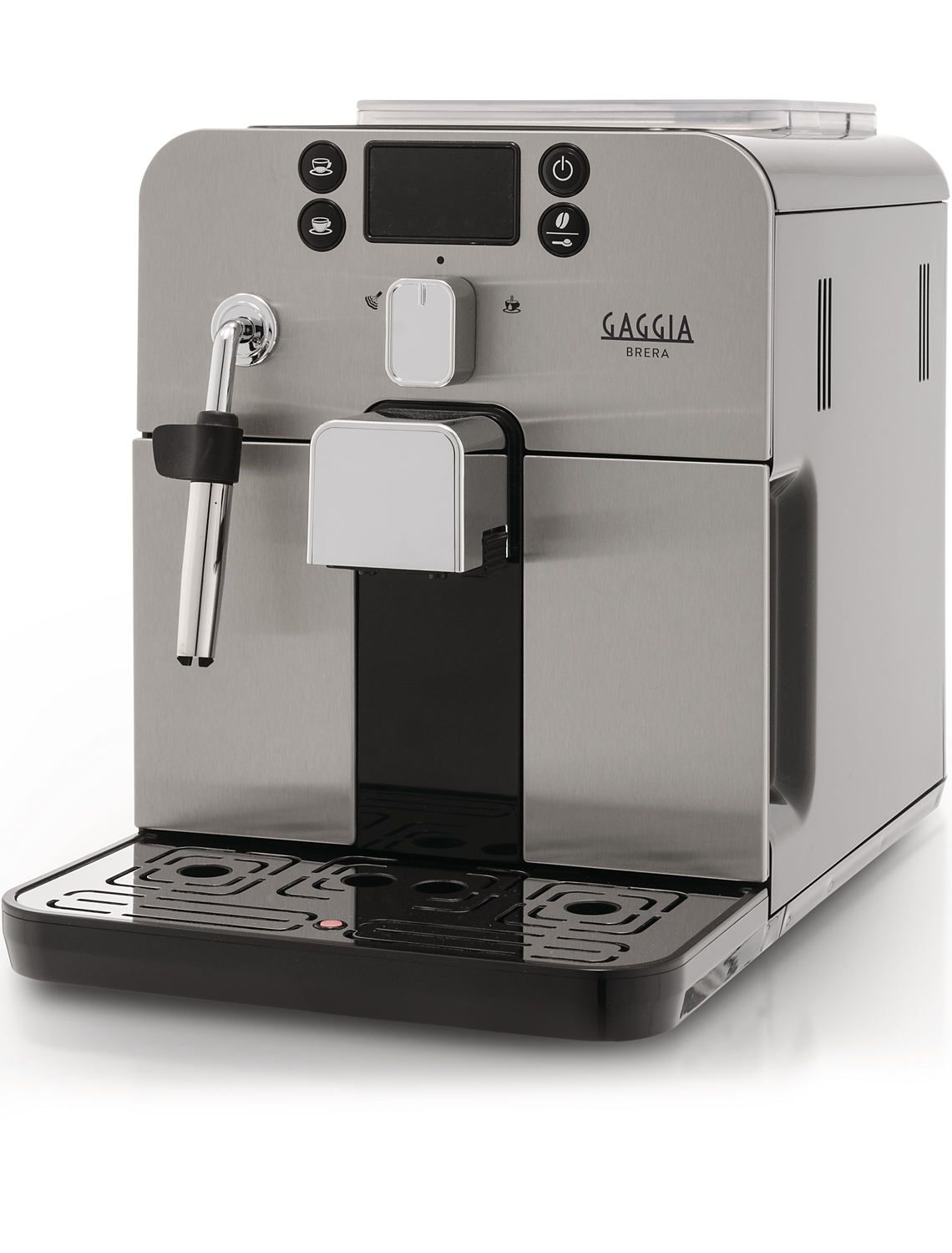 Gaggia Brera Superautomatic Espresso Machine Review (With