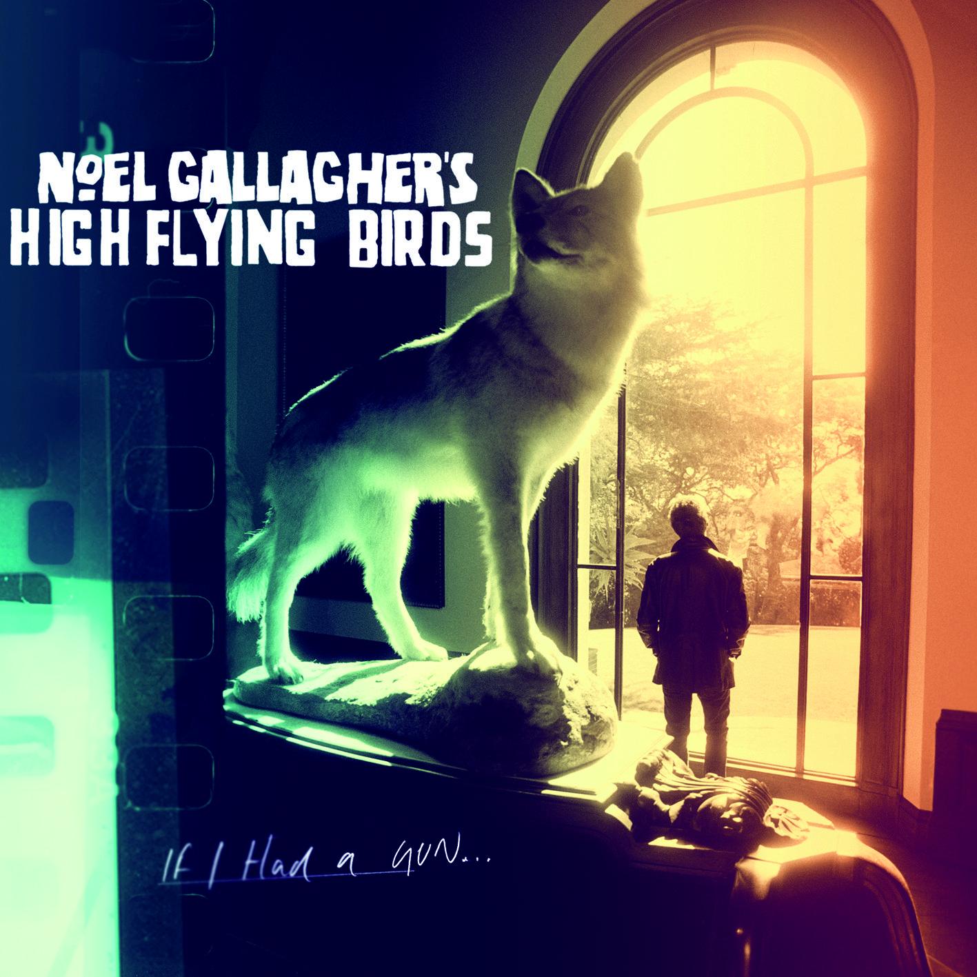 Noel Gallagher - If I Had A Gun