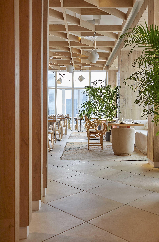 Kost Toronto Interior Design by Studio Munge Be Inspired