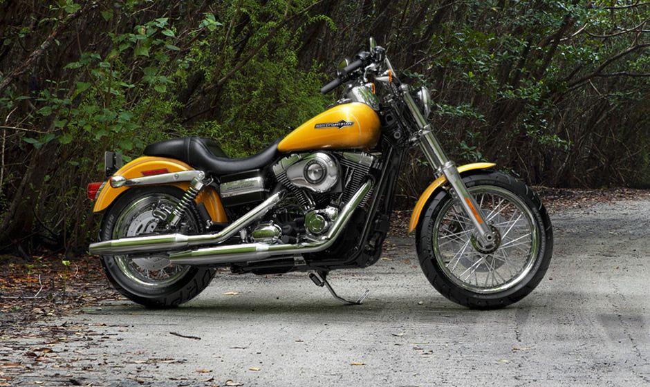 2013 harley-davidson dyna® super glide® custom | gateway harley