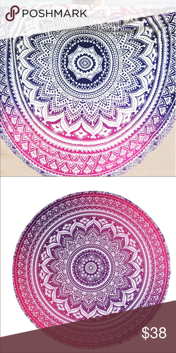 Coming! Beach wrap throw towel blanket large pink Coming soon!  Who doesn't need one of these beautiful versatile beach wraps?  Use it as a wrap, throw, towel, blanket! Swim Coverups