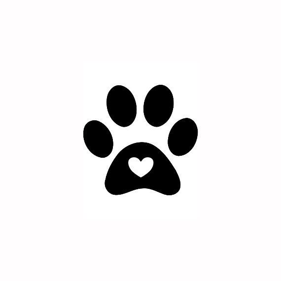 This Item Is Unavailable Etsy Pet Owners Gifts Pawprint Tattoo Dog Paws