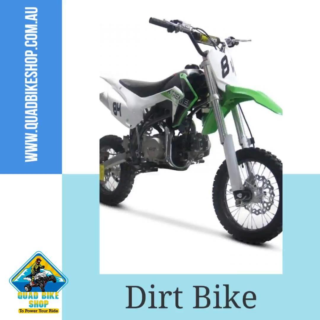 Dirt Bikes For Sale In Australia At Quadbikeshop Video Bikes For Sale Dirt Bikes For Sale Bike