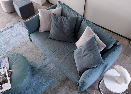Seats And Sofas Slaapbank.Slaapbank Meridiani Scott Meridiani Sofa Bed Sofa Bed
