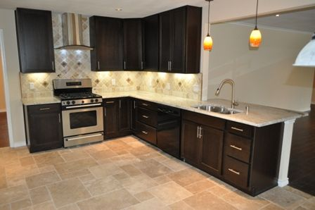 70s Kitchen Update Without Completely Replacing The