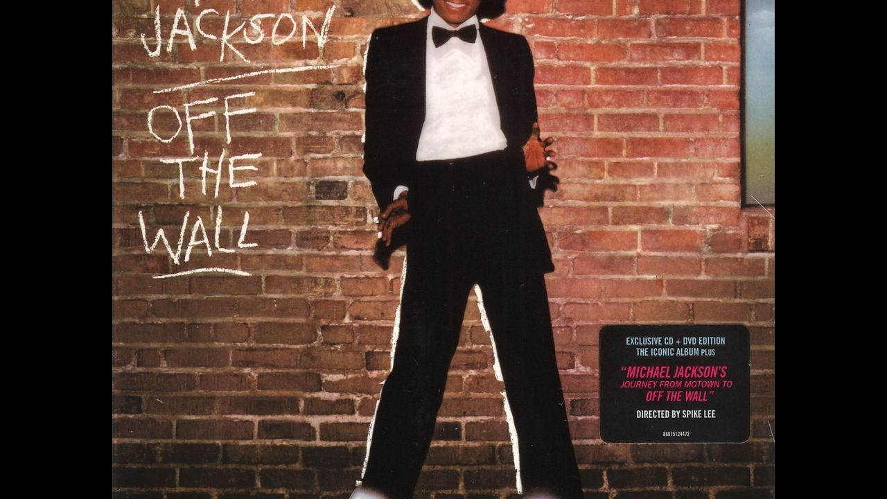 Michael Jackson Off The Wall Full Album Youtube With Images