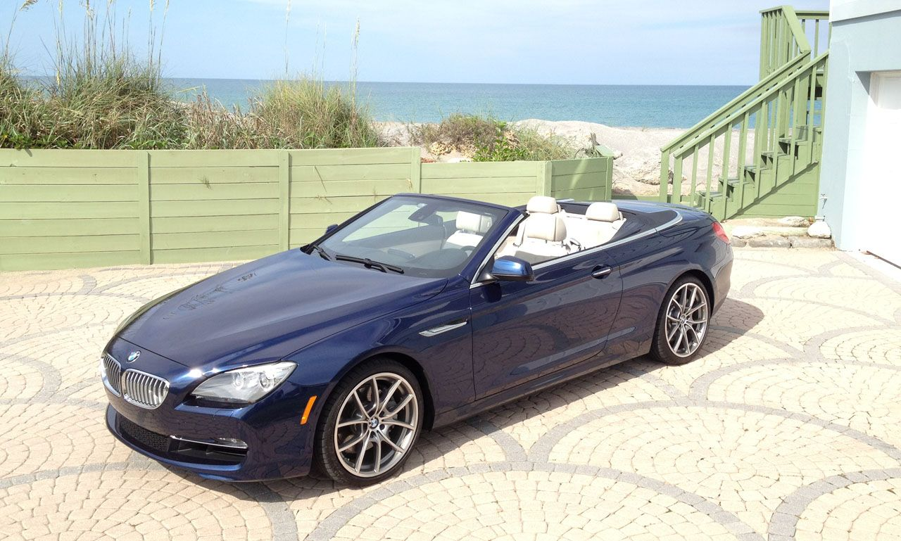 2012 BMW 650i Convertible | 650 | Pinterest | Convertible, BMW and ...