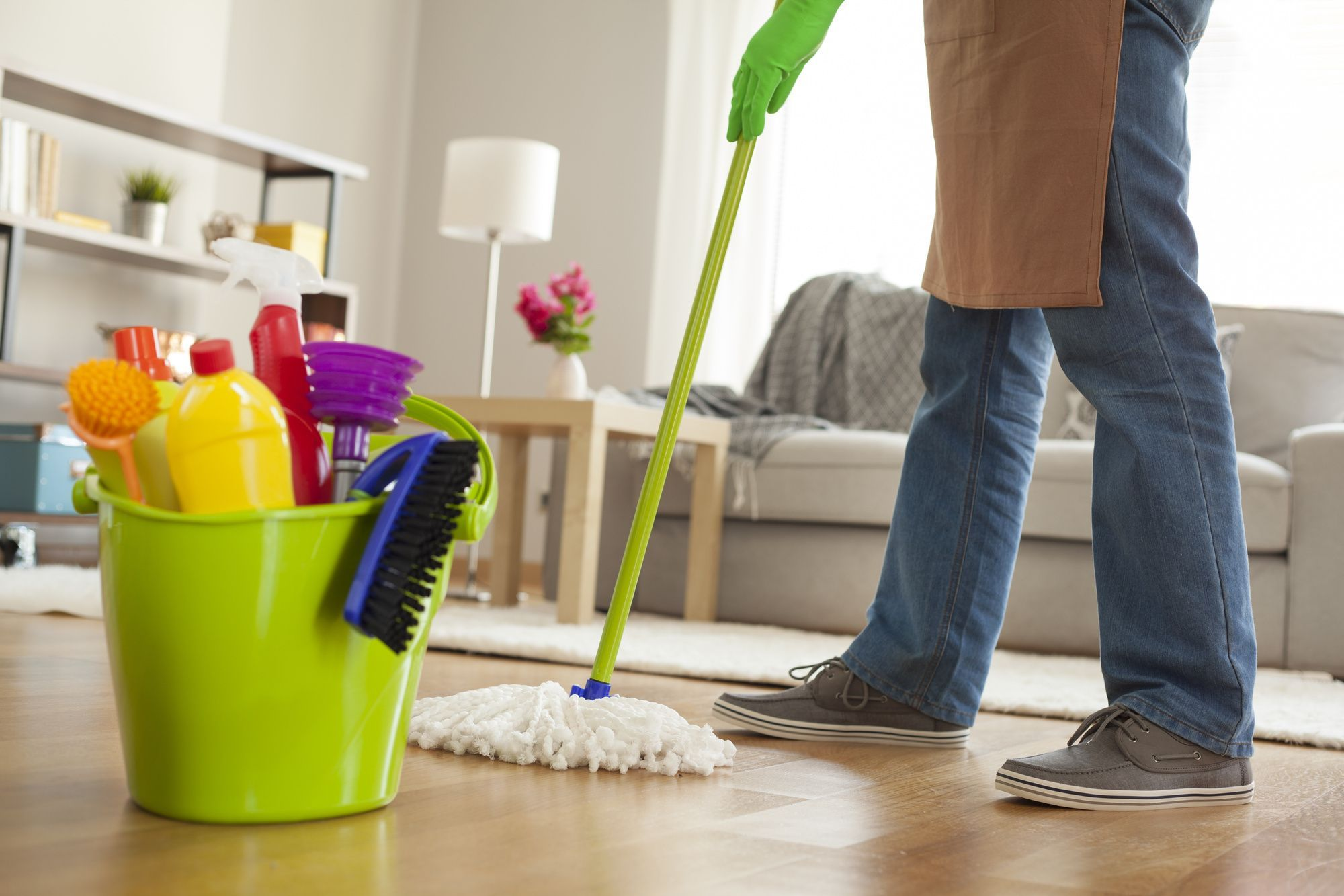 Image result for Home Cleaning