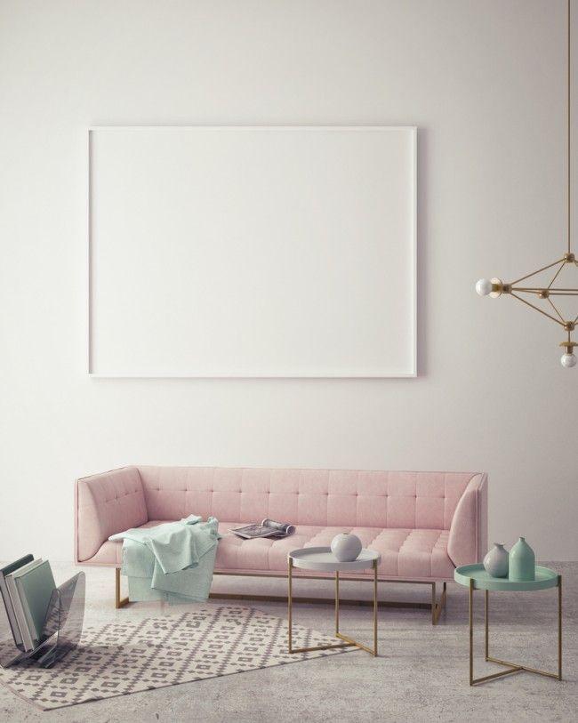 Colori per la casa le tendenze 2017 restano in voga i for Tendenze arredamento casa 2017