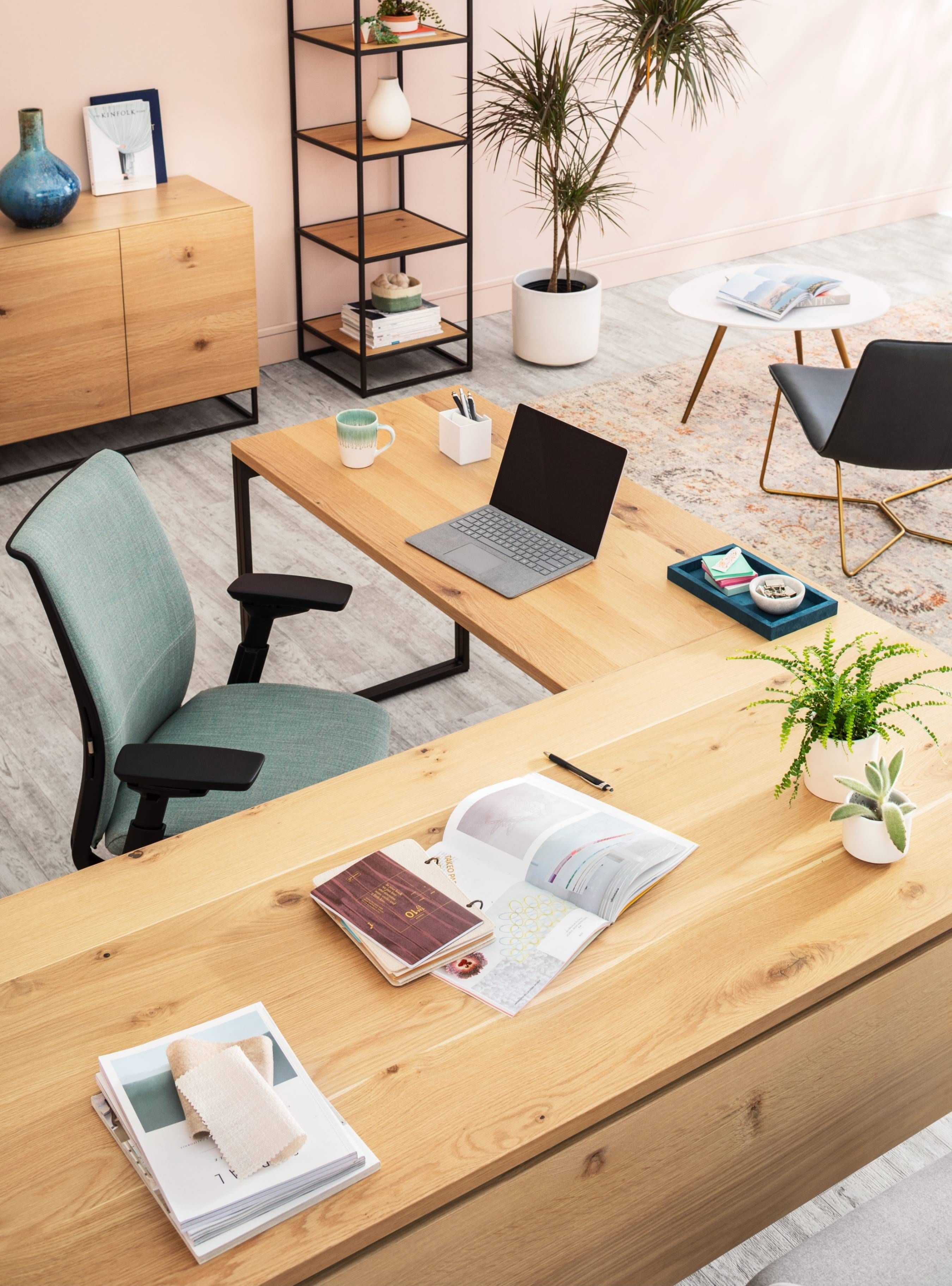 West Elm Work Greenpoint Private Desk Steelcase in 2020