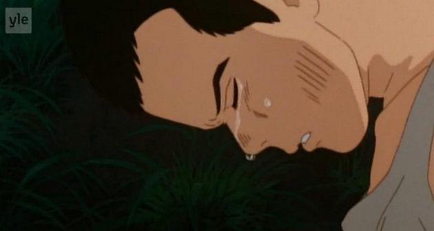 Tulikärpästen hauta