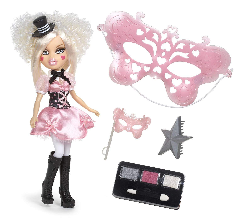 Bratz Bratz Masquerade Doll Brielle Tea Party